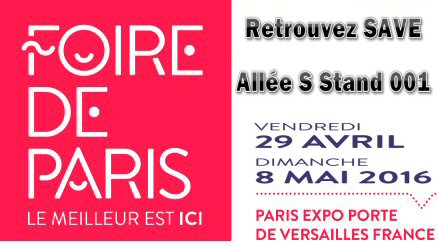 Save miroiterie save entreprise for Garage mini rue des acacias paris 17